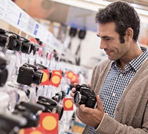 какой фотоаппарат покупать?