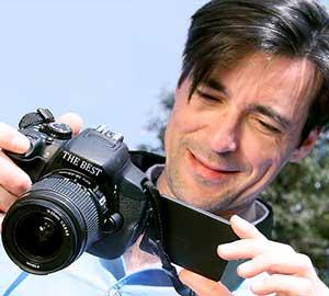 выбрать самый лучший фотоаппарат
