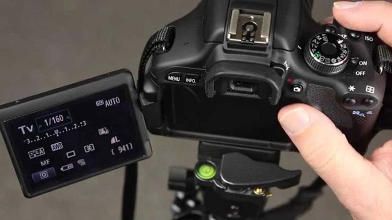 Canon фото симулятор